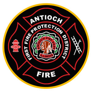 Antioch Fire