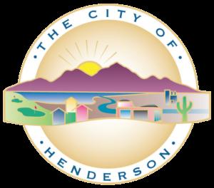city of henderson badge