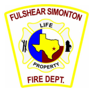 Fulshear Simonton Department