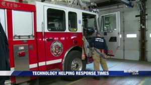 Lincoln's new fire station dispatch system to reduce response times