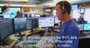 How automated dispatching works - video tutorial