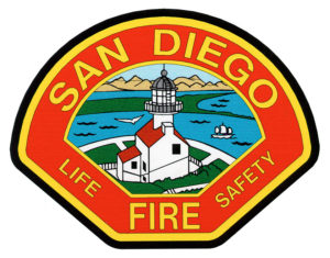 San-Diego-Fire-Rescue-Dept