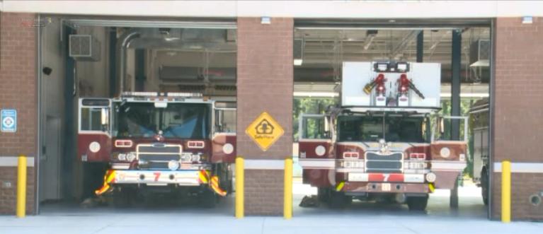 Virginia Beach Fire Department
