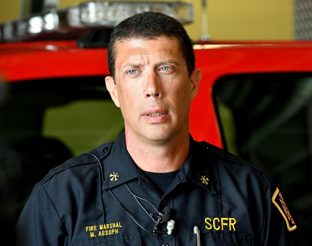 Sioux-City-Iowa-Fire-Marshall-Mark-Aesopf