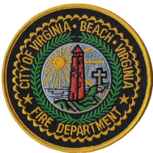 Virginia Beach Fire Department