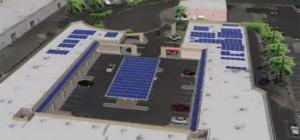US Digital Designs solar power animated video