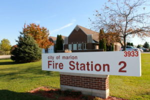 City of Marion Fire Station