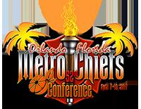 Metropolitan Fire Chiefs logo 2017