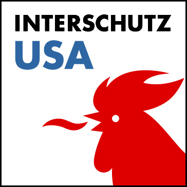 Interschutz USA logo
